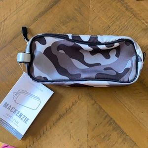 NWT‼️ Pottery Barn Camo Pencil Case